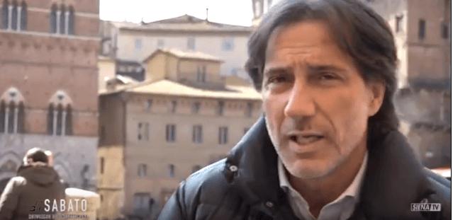 """Chiti (Noi Siena): """"D'Urso imposto da Rossi contro il parere dei sindaci"""""""
