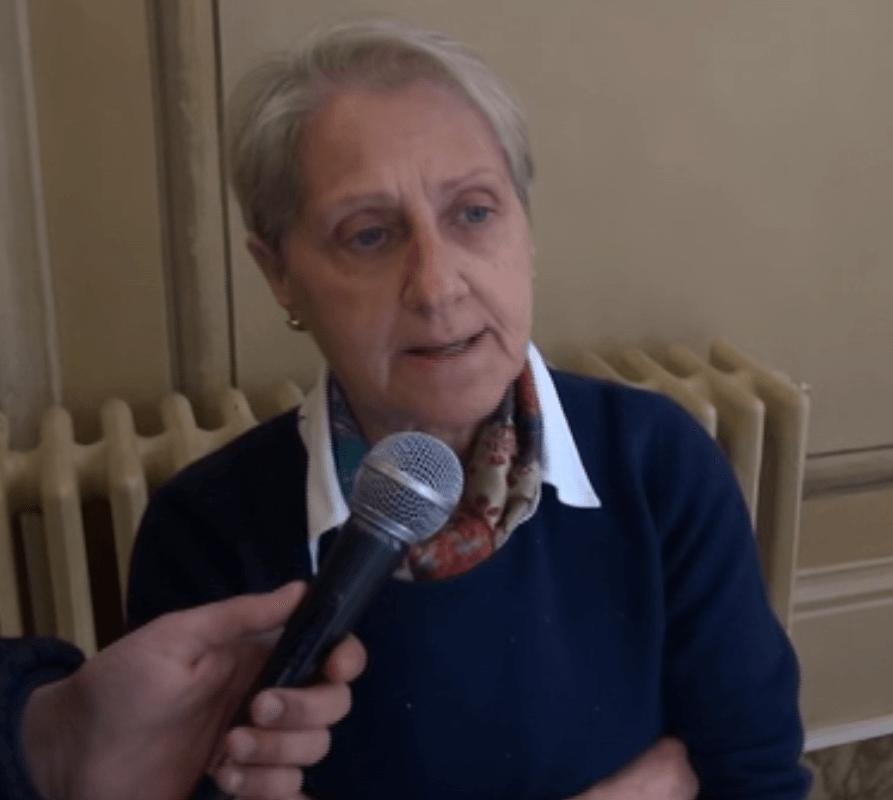 """Festa della donna, la professoressa Coluccia a Siena Tv: """"Stop alle disparità con gli uomini"""""""
