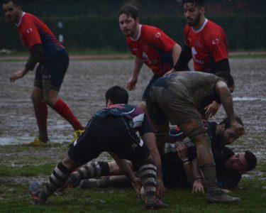 cus siena rugby
