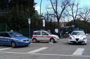 polizia mercato