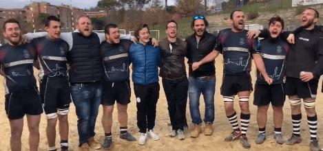 Cus Siena Rugby schianta Cavalesto e vince il campionato di C Elite