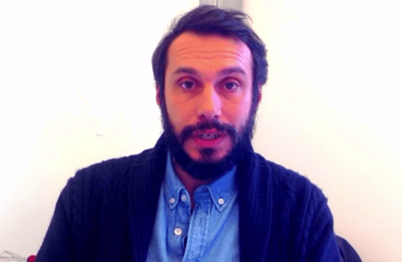 """Vecchi (Il Fatto Quotidiano) a Siena Tv: """"La Procura di Genova cercherà di individuare le persone presenti ai festini"""""""
