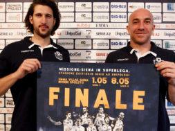 Filippo Vedovotto e Marco Fabroni_26.04.2018