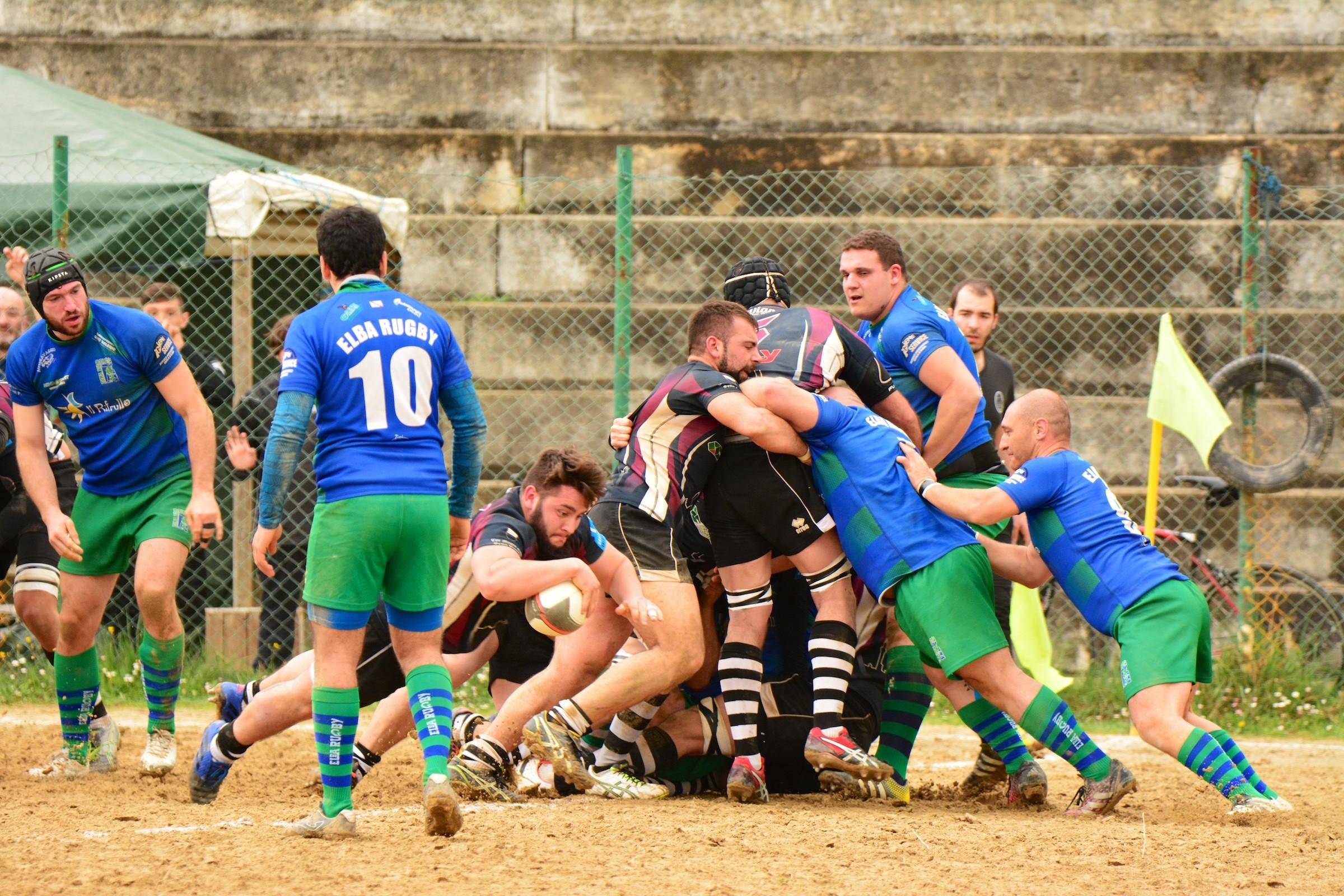 Cus Siena Rugby, arriva la 14esima vittoria. Ora la doppia sfida con Fradis Sinnai per la B