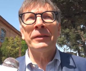 """De Mossi a Siena Tv: """"Fuoriusciti Lega per colpa mia? Scelta del Carroccio di coesione e di forza"""""""