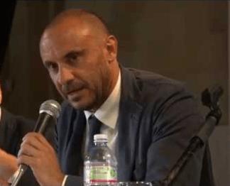 Emanuele Fidora nuovo direttore generale dell'Ateneo