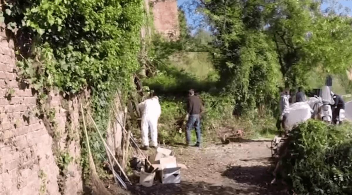 """Peccianti (Le Mura) a Siena Tv: """"Anche la nostra cinta muraria ha bisogno di seria manutenzione"""""""