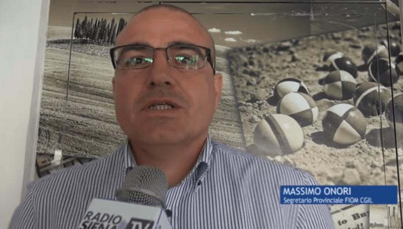 Whirlpool, addio allo stabilimento di Napoli: lavoratori senesi preoccupati