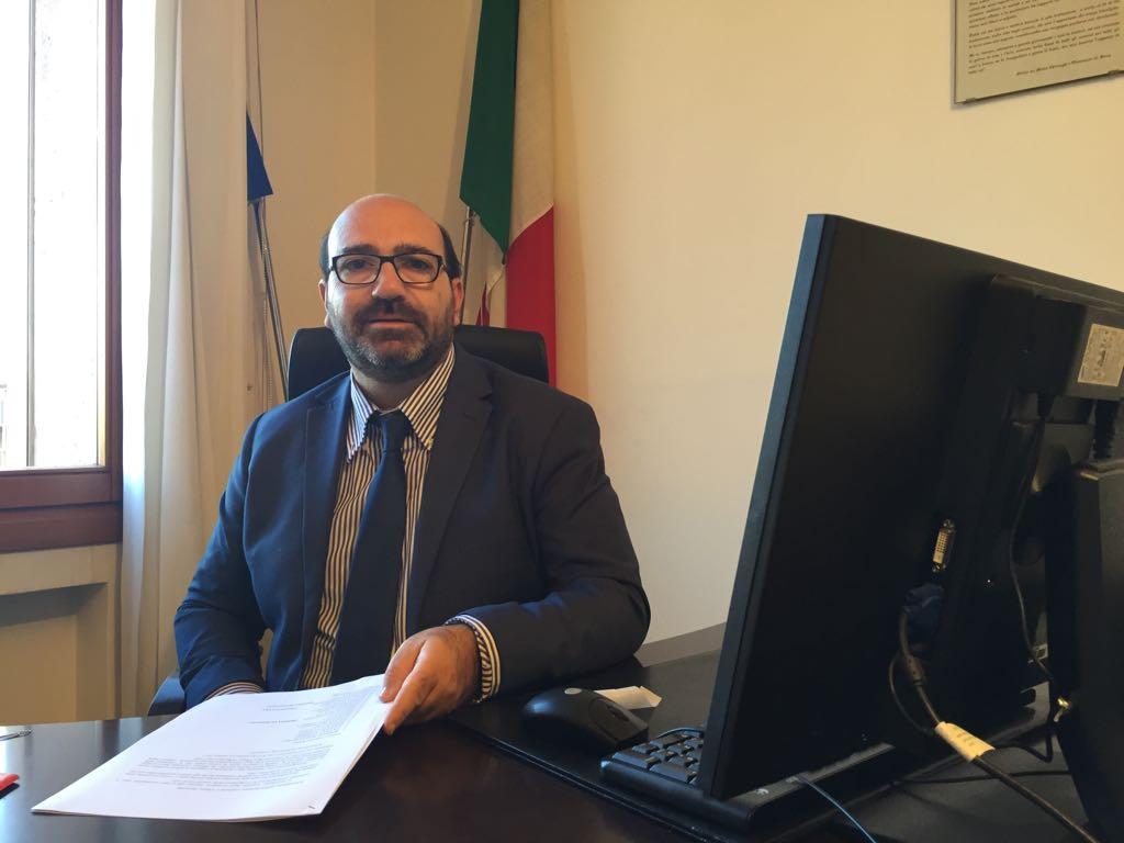 Mascherine dalla Cina, l'ordine dei medici senesi ringrazia il sindaco De Mossi