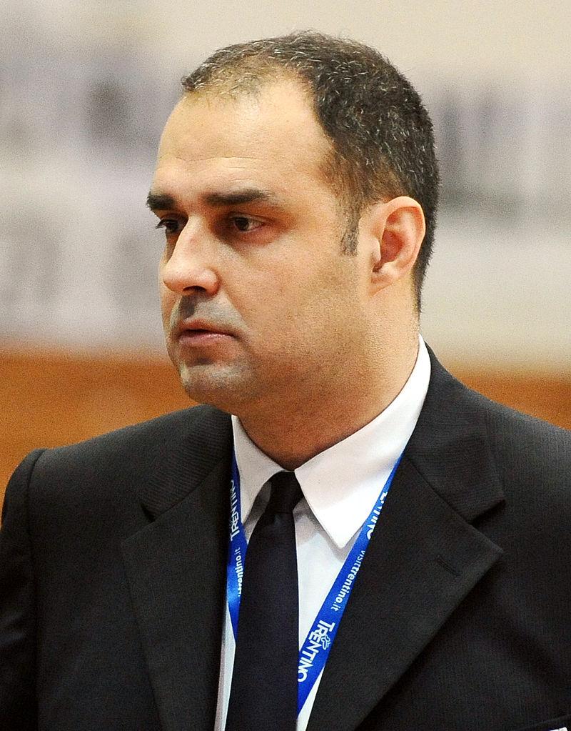 Mens Sana, Paolo Moretti è il nuovo coach