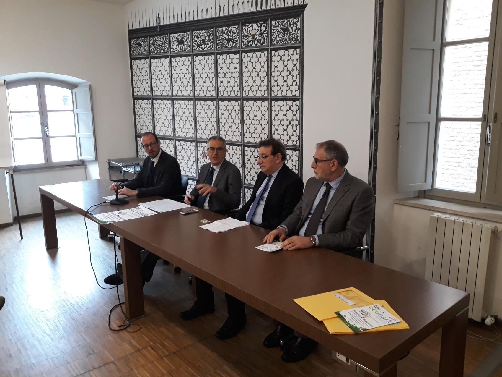 Comune di Siena e Sei Toscana tracciano il bilancio del lavoro fatto insieme