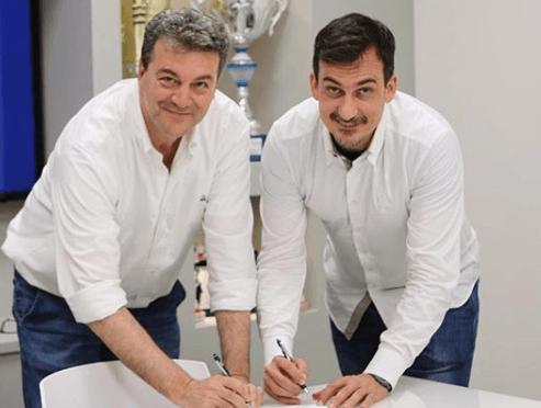 Addii in casa Emma Villas: coach Cichello saluta Siena e firma a Vibo