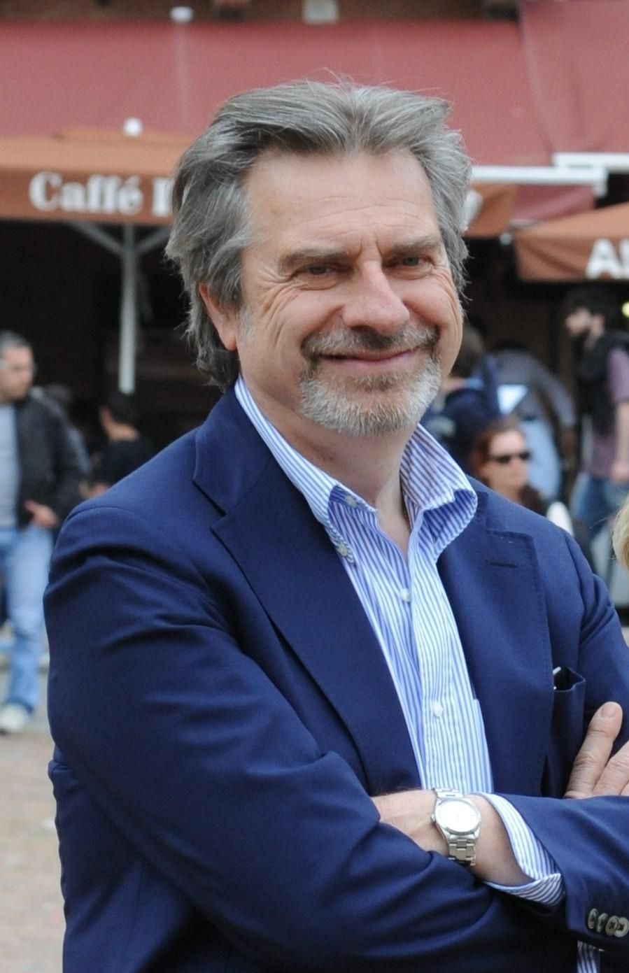"""Caso Siena Jazz, il presidente Bizzarri: """"Decisione di Caroni, inaspettata. Difenderemo l'eccellenza che ci viene riconosciuta"""""""