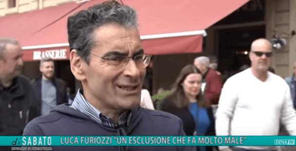 """Furiozzi: """"Il M5s non può essere nelle mani di pochi arrivisti"""""""