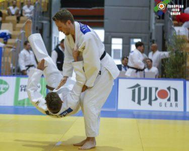 judo koper