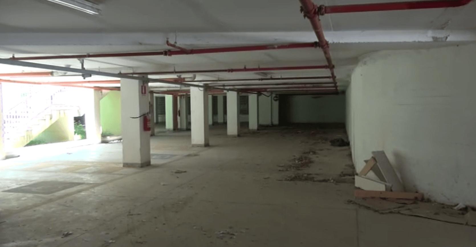 Parcheggio fantasma di San Marco: la riapertura è possibile, Comune permettendo