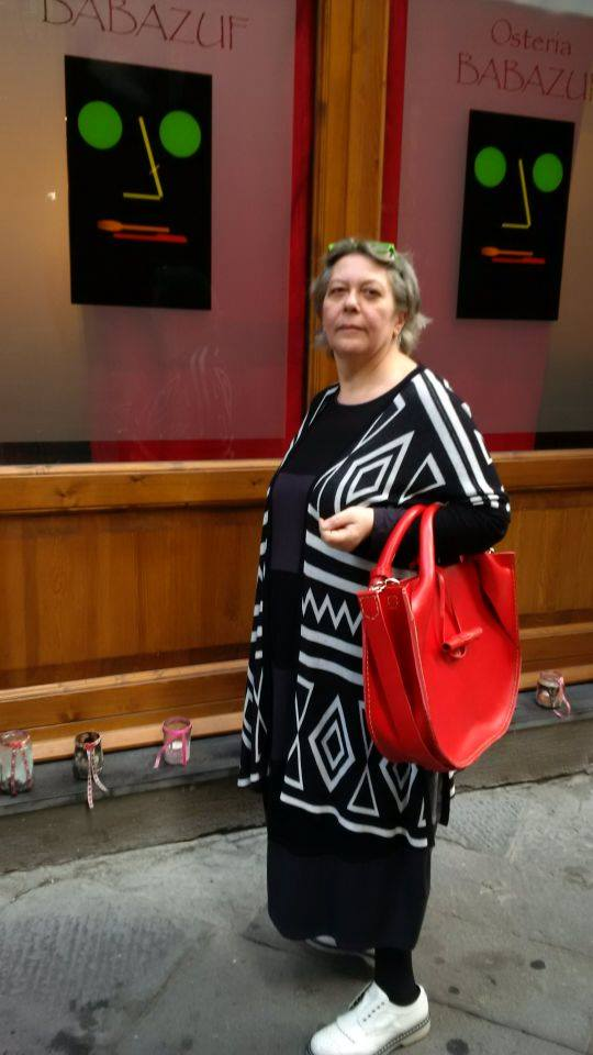 Lutto nel Valdimontone per la scomparsa di Tiziana Barbetti, proprietaria dell'osteria Babazuf