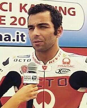 Petrucci ringrazia, saluta Alma Pramac Racing e vola in Ducati