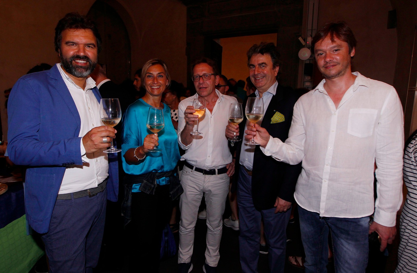 "Presentata ieri ""Toscana Arcobaleno d'Estate"""