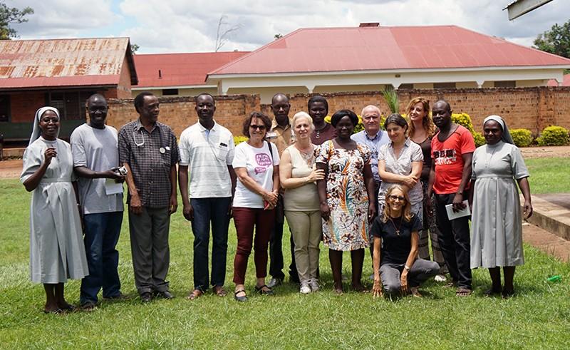 Missioni in Africa per i professionisti dell'Aou Senese