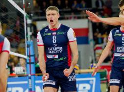 5 kolejka PLS Transfer Bydgoszcz – ZAKSA Kedzierzyn-Kozle