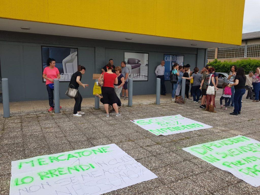 Mercatone Uno, incontro sindacati-Cosmo Spa: apertura all'aumento degli occupati