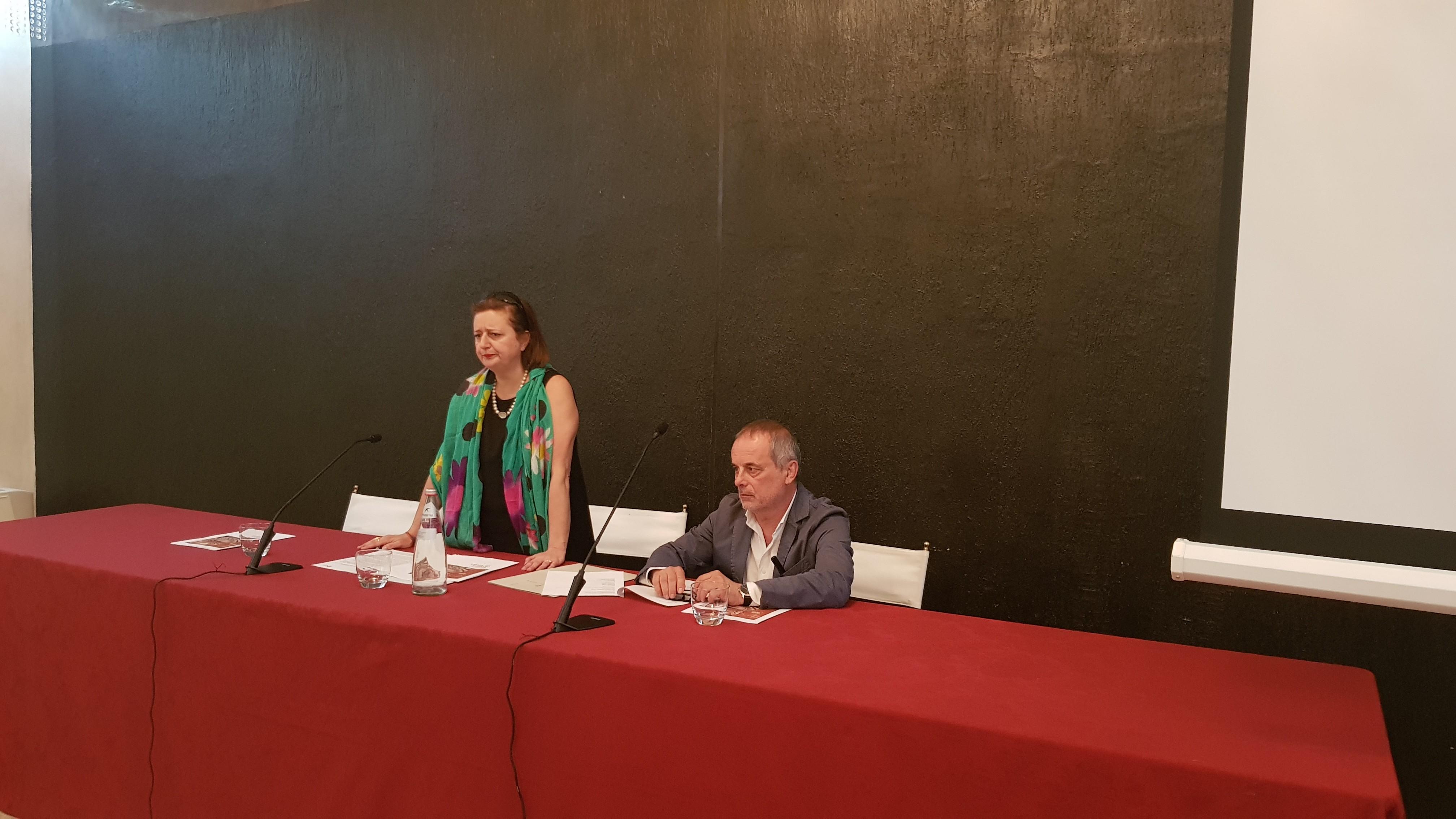 Teatri di Siena 2018-2019: i primi cartelloni