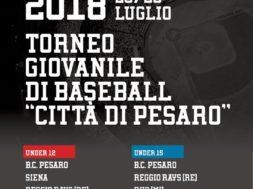 Torneo di Pesaro
