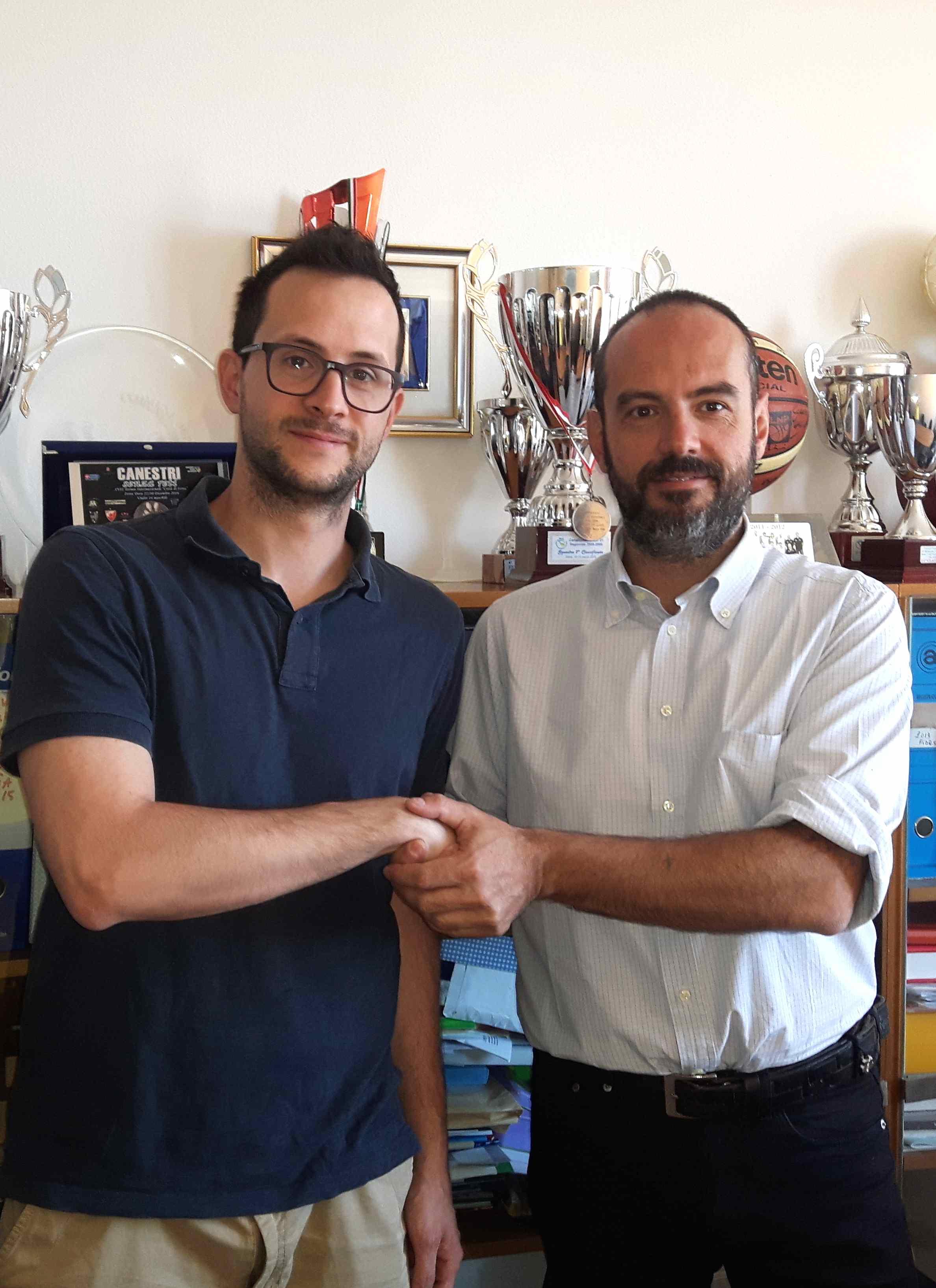 Costone, Marco Armellini è il nuovo responsabile tecnico del Settore Giovanile
