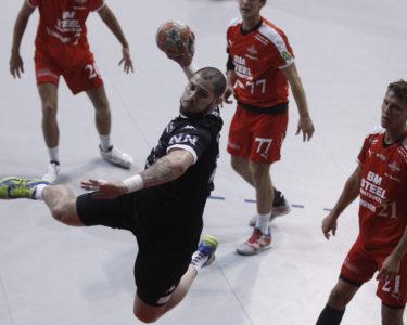 ego handball cup