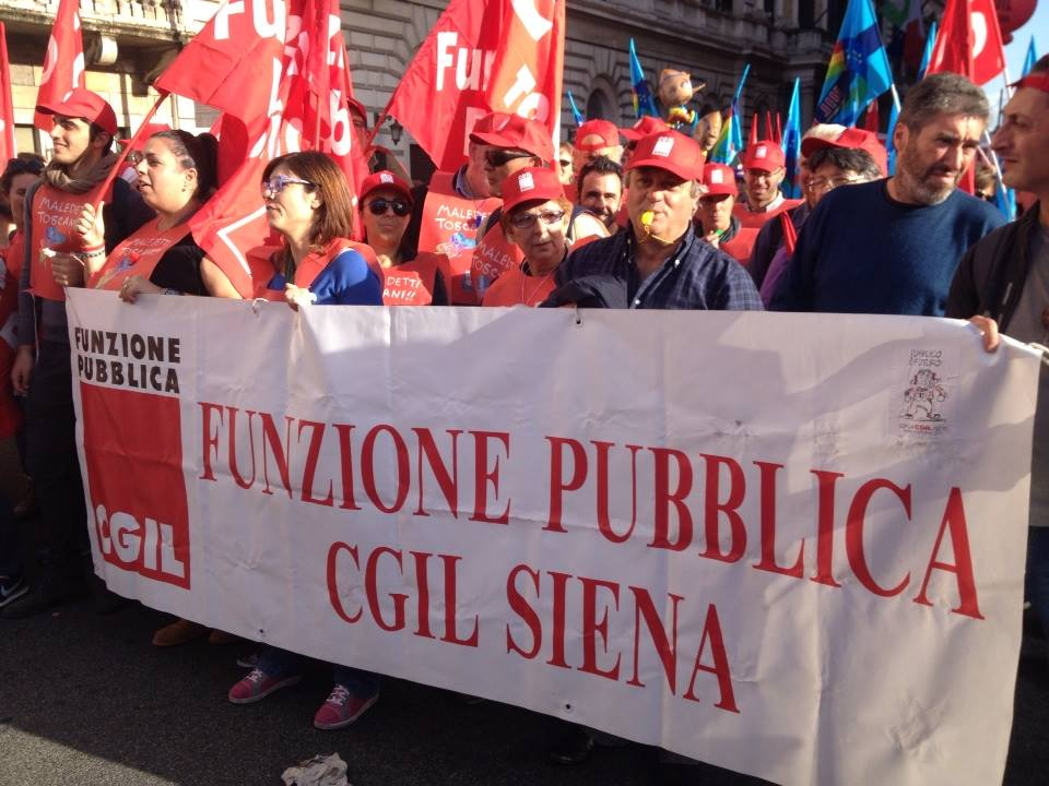 """FP CGIL su consultori: """"Rassicurazioni dall'Usl Toscana Sud Est"""""""