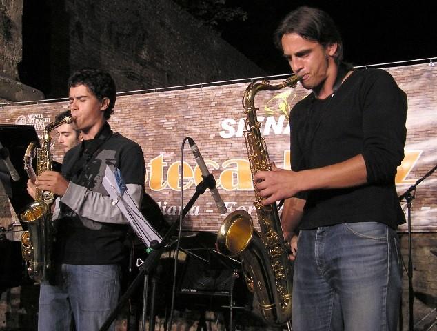 Nella Lupa la maratona musicale per 34 gruppi di allievi e docenti di Siena Jazz