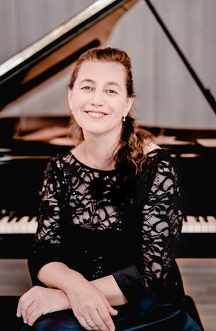 Torna il Chigiana Legends con la grande pianista Lilya Zilberstein