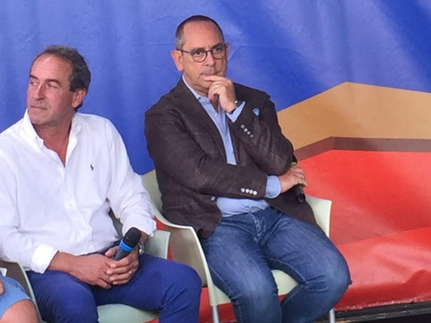 """Virtus Siena, Bianchi:""""Obbiettivo della stagione mantenere la categoria"""""""