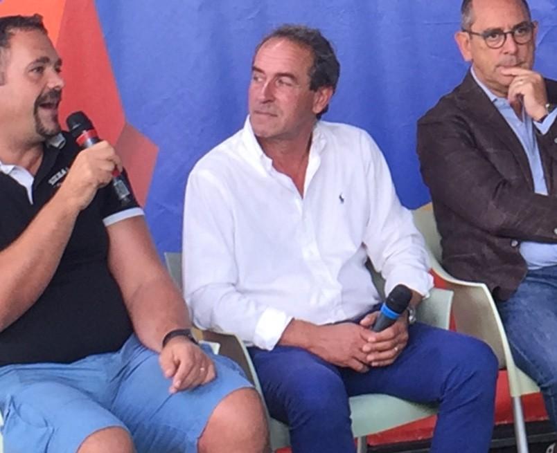 """Valdarbia-Mazzola, Fanani:""""Solidarietà alla Robur Siena"""""""