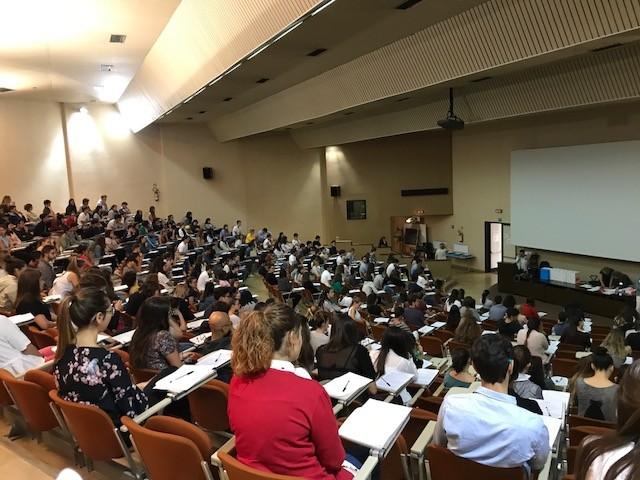 Università di Siena, il 4 settembre iniziano i test di ammissione