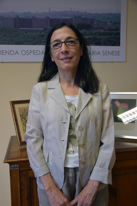 Cardiologia ospedaliera: dal 16 agosto il nuovo direttore sarà la dottoressa Serafina Valente