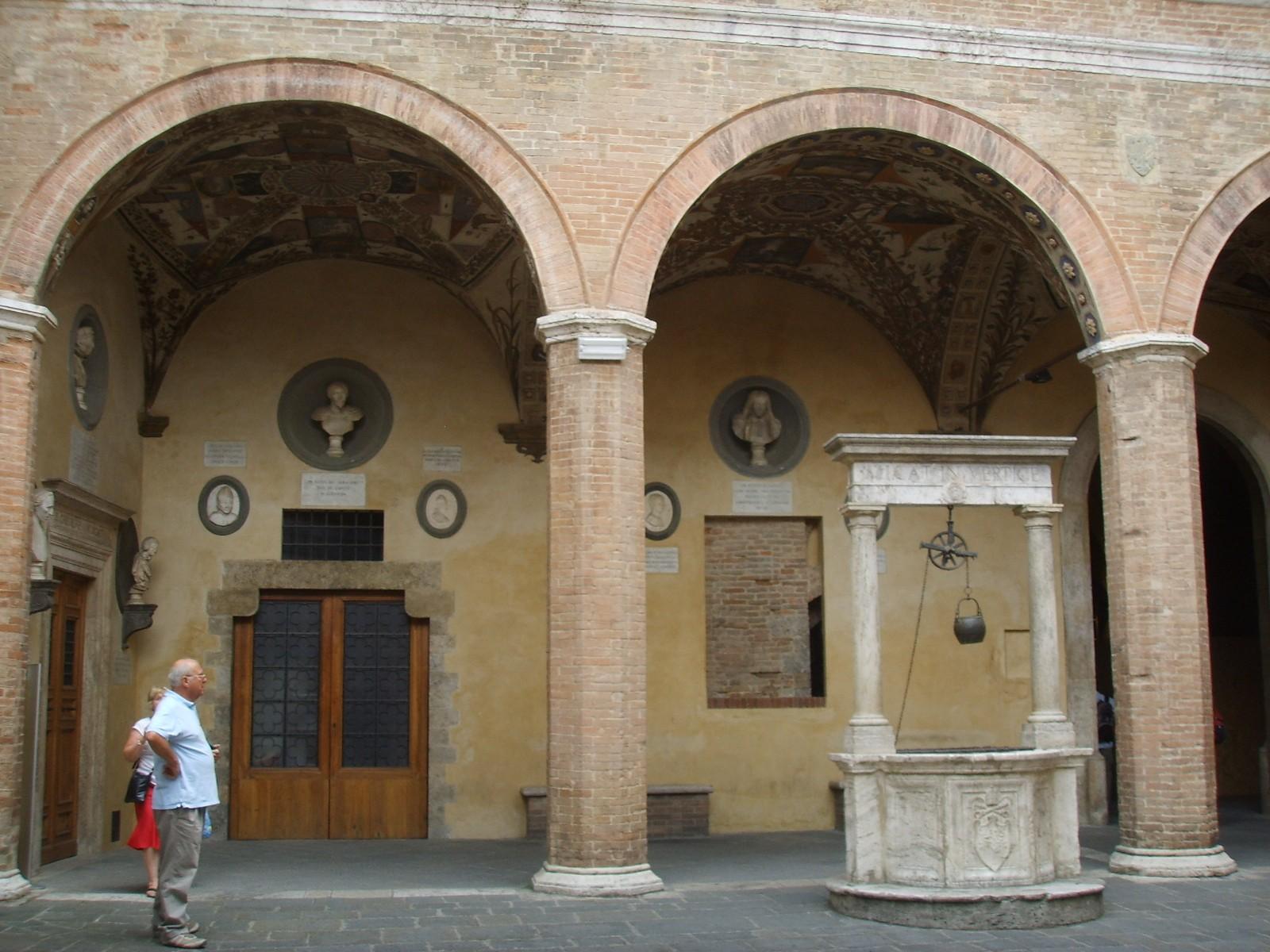 """""""Current Shapes"""", musica elettronica e sperimentale all'Accademia Chigiana"""