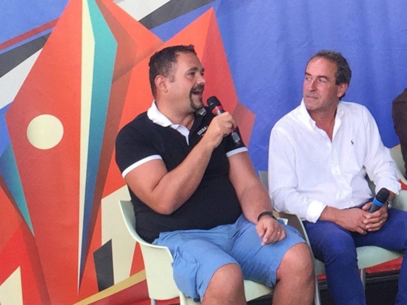 Cus Siena Rugby, Cinotti mette in primo piano il problema del Sabbione