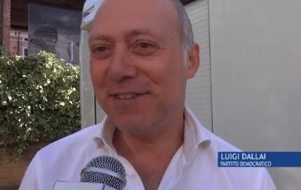 """Nuova segreteria Pd, Luigi Dallai: """"Non sarò in prima fila"""""""