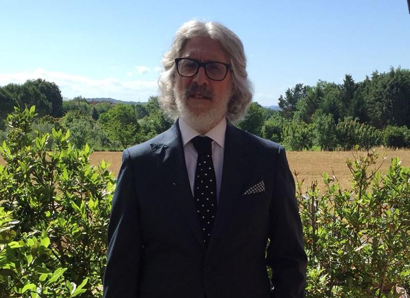 Enrico Tucci nuovo direttore del Dipartimento Oncologico Asl Toscana sud est