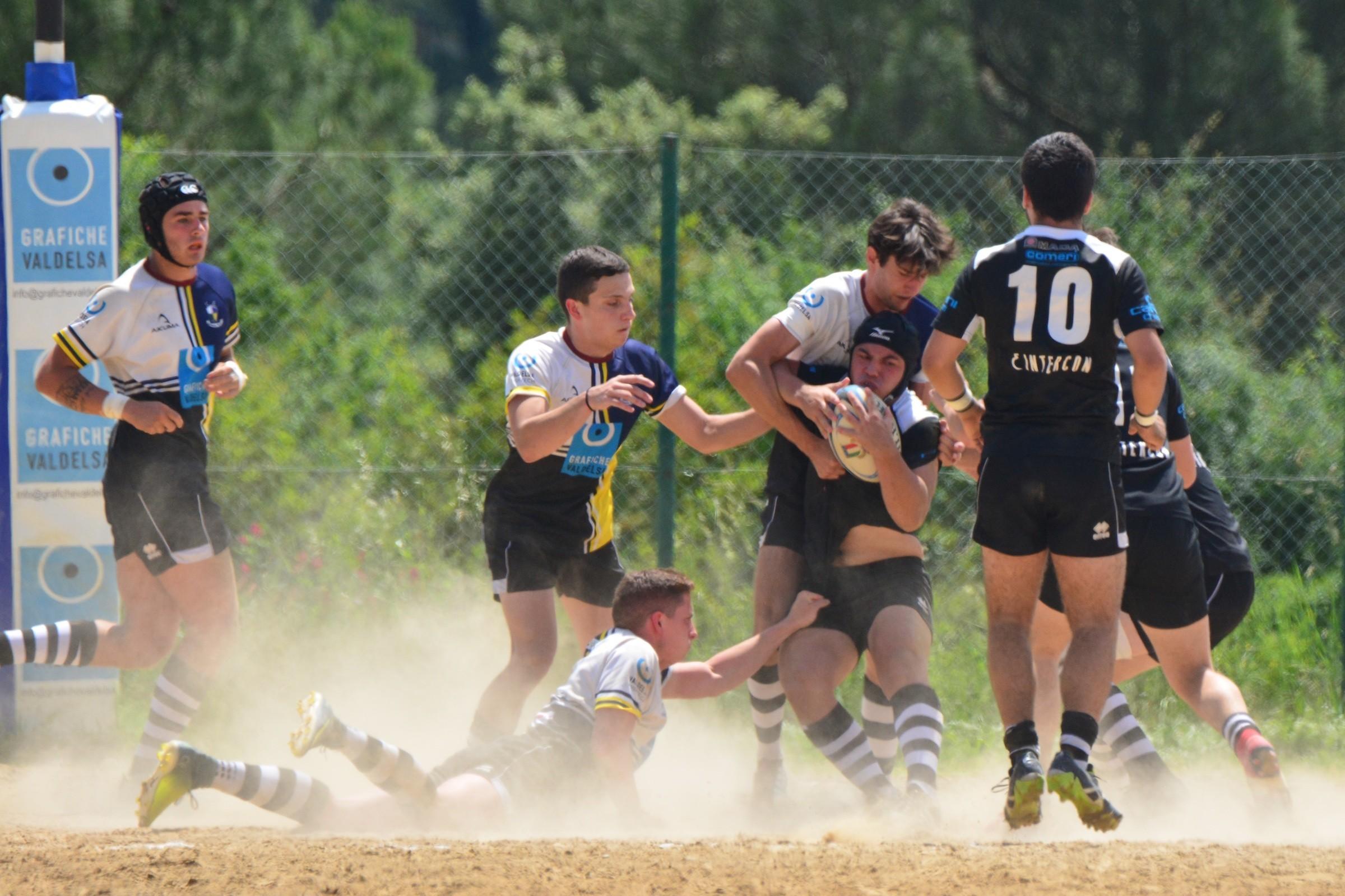 Riprende la stagione del rugby senese