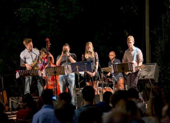 2 palchi per 34 band: ecco la grande jam session degli allievi e docenti di Siena Jazz