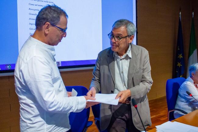 """Premio di poesia """"Antonella Sparpagli"""" all'Università per Stranieri di Siena"""
