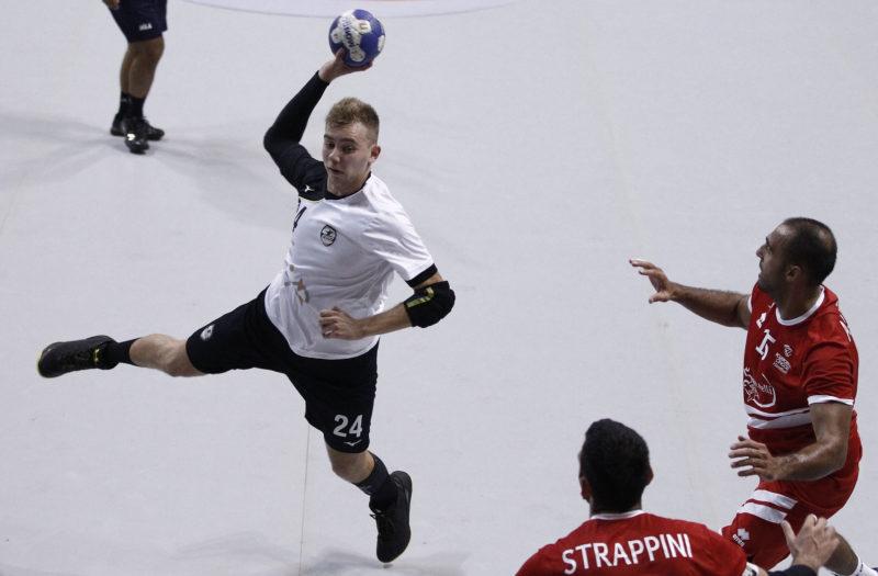 La Ego Handball centra la vittoria contro Cingoli