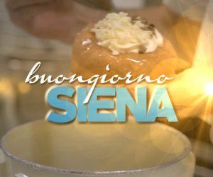BUONGIORNO SIENA 25-03-2019