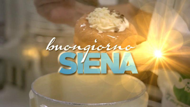 BUONGIORNO SIENA 07-02-2020