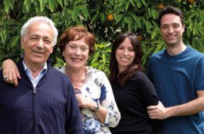 Famiglia Ciacci