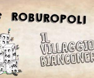 Roburopoli (Anna Durio, Antonio De Rensis) 25-09-2018