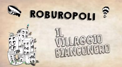 ROBUROPOLI 2018-2019
